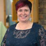 Dr Linda Steyn-Bodington